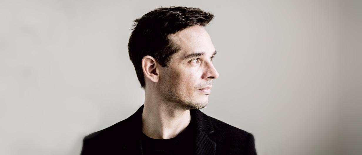Miroslav Srnka, contemporary Czech composer