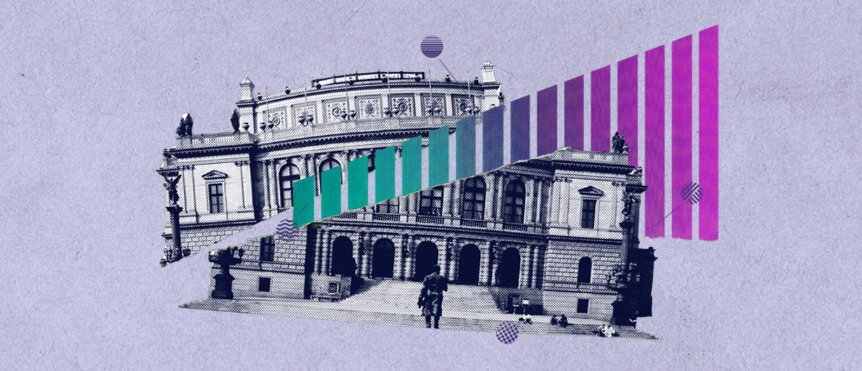Deset let s Českou filharmonií
