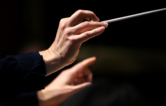 Online koncert Má vlast