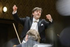 Opera Ariadna na programu České filharmonie