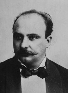 Oskar Nedbal
