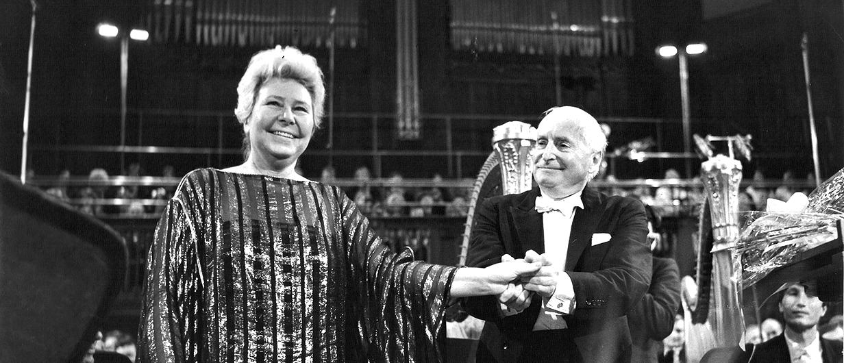125 let s legendami. Dějiny České filharmonie jsou přehlídkou těch nejproslulejších muzikantů