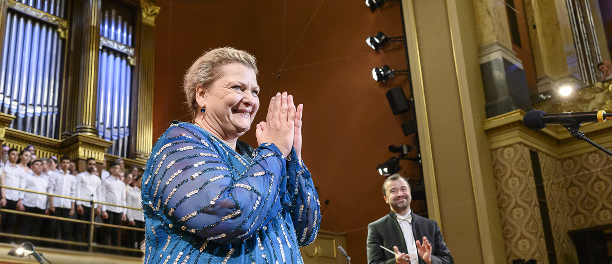 Ida Kelarová: Každý máme obrovskou sílu. Jen ji objevit!